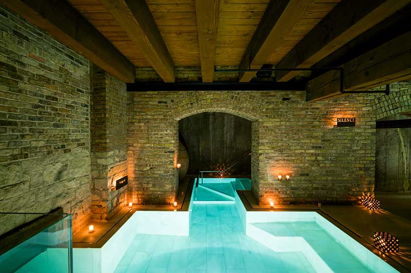 Spa Spotlight: Aire Ancient Baths Chicago opening location ...