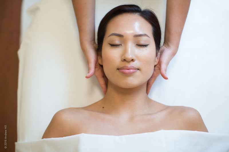 day spa facial seattle area
