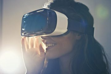 VR Virtual Reality as a treatment for pain