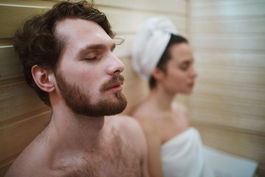 spa treatments that may reduce dementia risk
