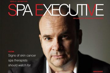 Spa Executive October