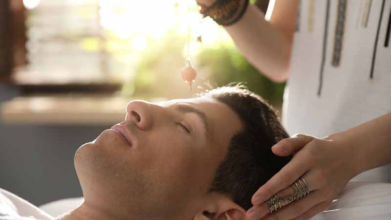 touchless therapies